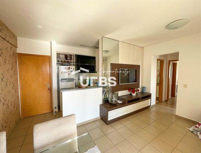 Apartamento à venda com 2 dormitórios em Jardim europa, Goiânia cod:RT21990 - Foto 5