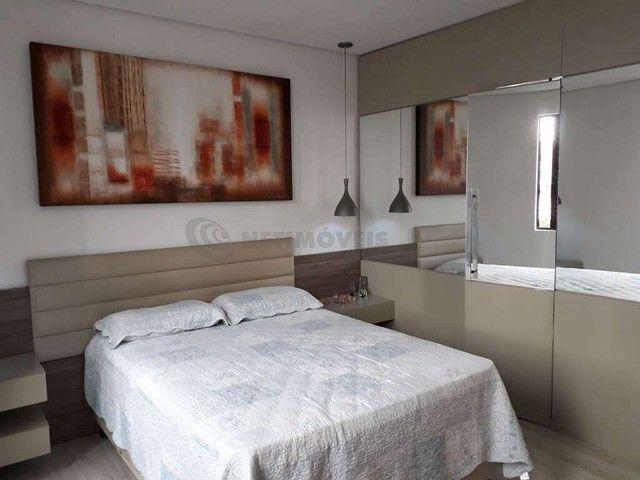 Apartamento à venda com 4 dormitórios em Liberdade, Belo horizonte cod:394024 - Foto 20