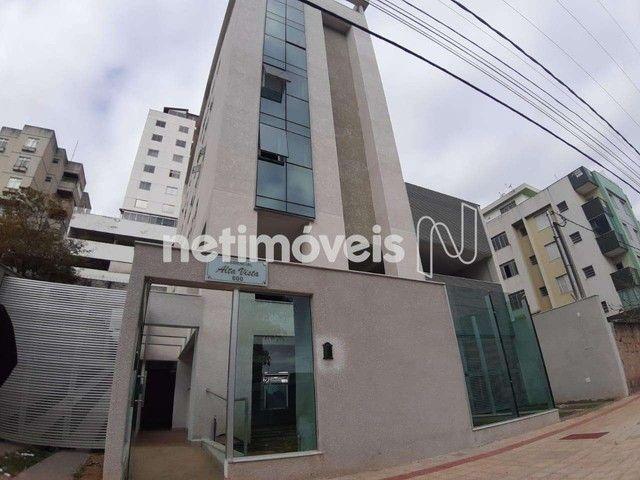 Apartamento à venda com 2 dormitórios em Manacás, Belo horizonte cod:787030 - Foto 2
