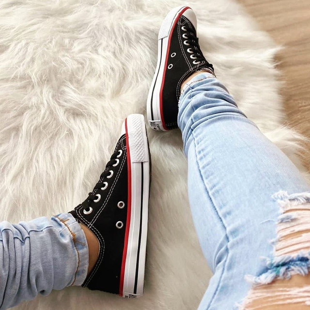Tênis chinelos sandálias - Foto 6