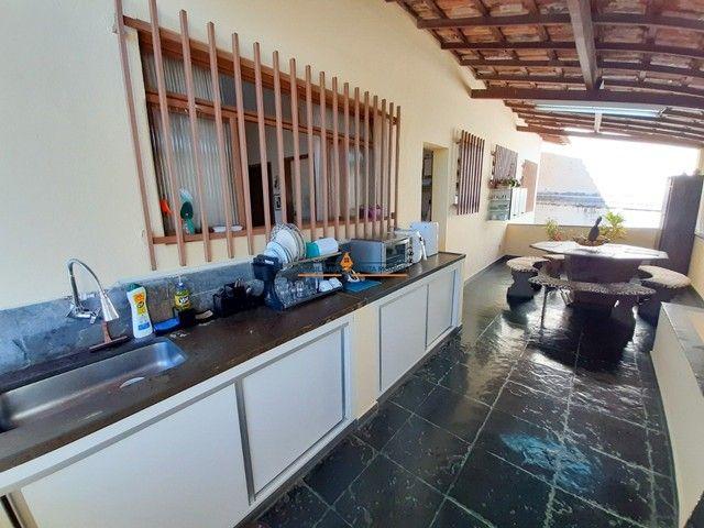 Casa à venda com 3 dormitórios em Santa amélia, Belo horizonte cod:18018 - Foto 18