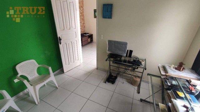 Casa com 3 dormitórios à venda, 150 m² por R$ 550.000,00 - Casa Amarela - Recife/PE - Foto 10