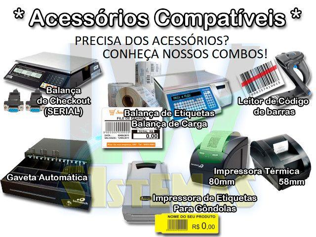 Software completo- Para Pet Shop, Loja, Vendas (não Fiscal) - Foto 2