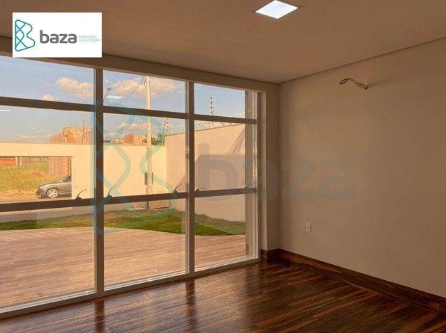 Casa com 3 dormitórios à venda, 170 m² por R$ 900.000,00 - Residencial Paris - Sinop/MT - Foto 13