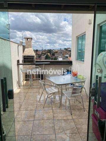 Apartamento à venda com 3 dormitórios em Copacabana, Belo horizonte cod:841657 - Foto 18