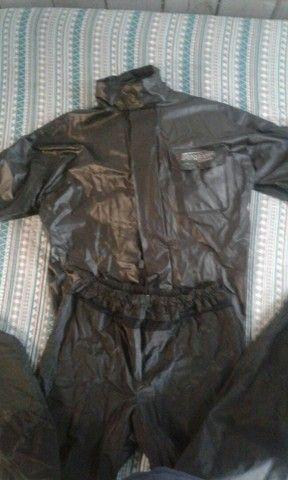 Capacete Pro Tork infantil, baú e roupa - Foto 5