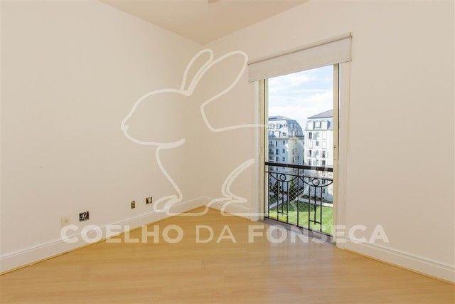 São Paulo - Apartamento Padrão - Jardim Guedala - Place Des Vosges - Foto 12