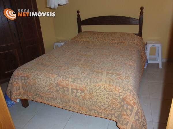 Casa à venda com 3 dormitórios em Bandeirantes (pampulha), Belo horizonte cod:496005 - Foto 16