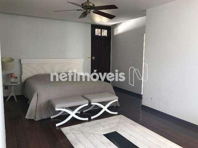Casa à venda com 5 dormitórios em São josé (pampulha), Belo horizonte cod:440951 - Foto 7