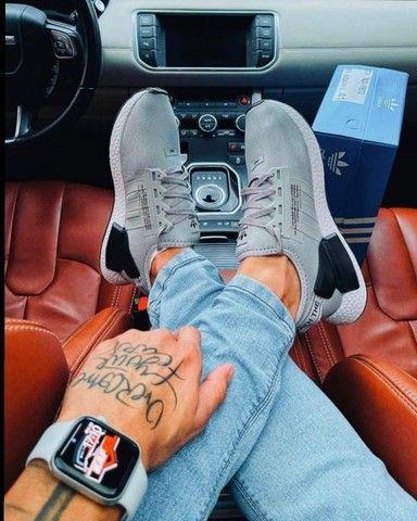 Tênis & Sapatos Masculino Vários Modelos - Foto 5