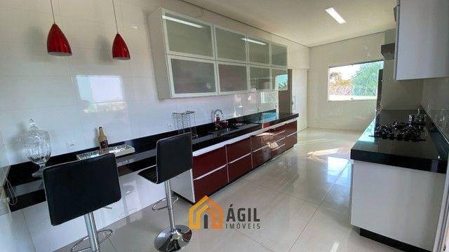Casa à venda, 3 quartos, 1 suíte, 2 vagas, Residencial Ouro Velho - Igarapé/MG - Foto 7