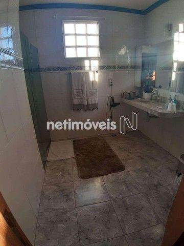 Casa à venda com 3 dormitórios em Trevo, Belo horizonte cod:470459 - Foto 10