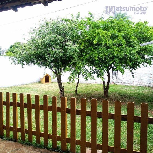 Três Lagoas - Casa Padrão - Jardim Paranapunga - Foto 9