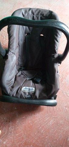 Cadeira para auto  tourine para crianças de 0 a 13 hg - Foto 2