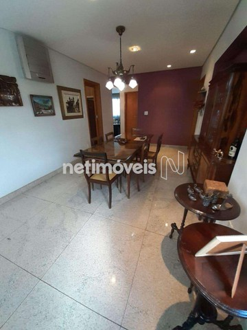 Apartamento à venda com 4 dormitórios em São josé (pampulha), Belo horizonte cod:795580 - Foto 6