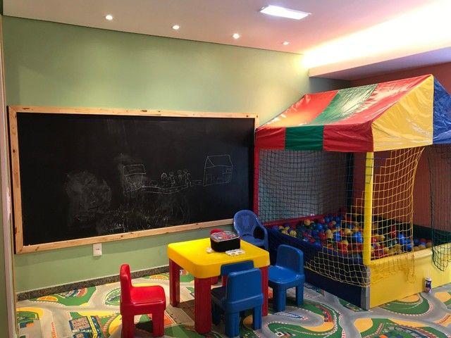 Apartamento à venda, 3 quartos, 1 suíte, 2 vagas, Luxemburgo - Belo Horizonte/MG - Foto 15