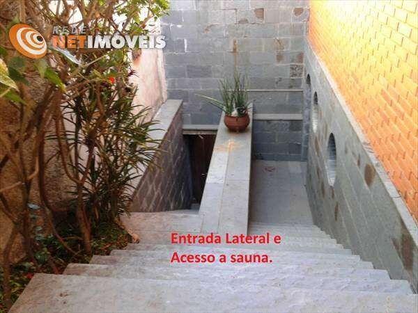 Casa à venda com 5 dormitórios em Bandeirantes (pampulha), Belo horizonte cod:449501 - Foto 19