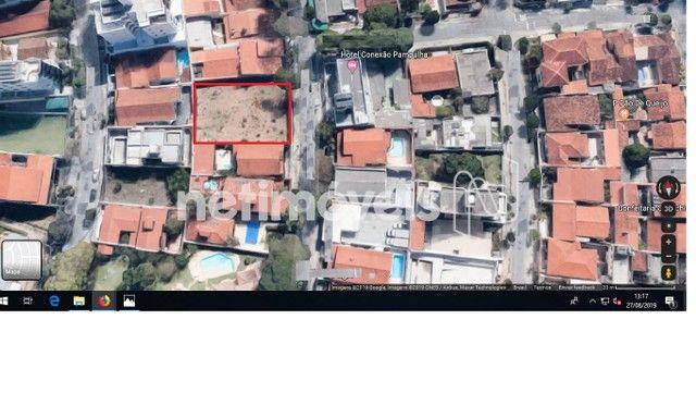 Apartamento à venda com 2 dormitórios em Itapoã, Belo horizonte cod:766795 - Foto 5