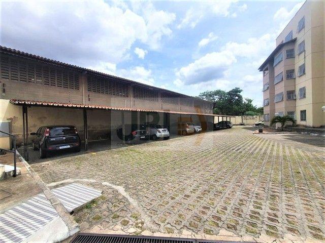 Condomínio Iracema Rocha, Apartamento Padrão à venda em Fortaleza/CE - Foto 4