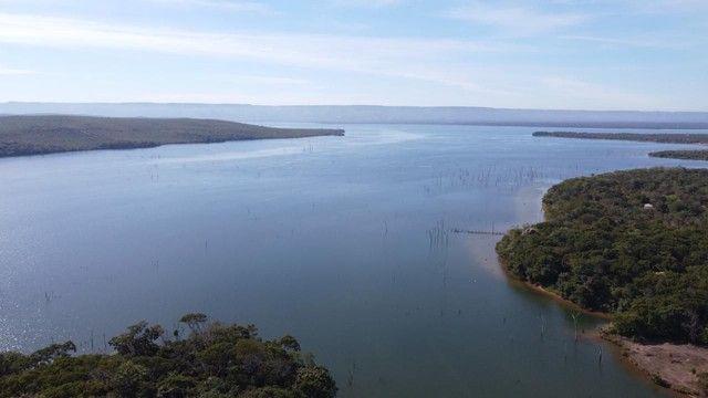 Aluguel de chácara beira do lago - Foto 20