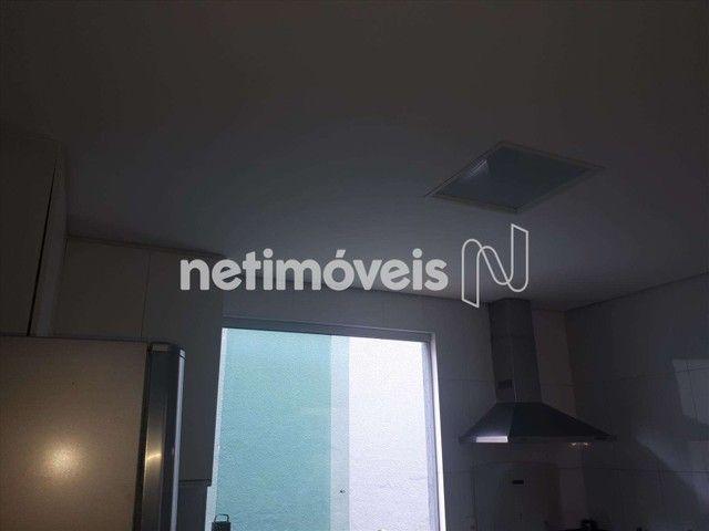 Casa de condomínio à venda com 4 dormitórios em Castelo, Belo horizonte cod:457943 - Foto 12