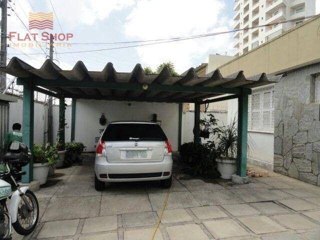 Fortaleza - Casa Padrão - Dionisio Torres - Foto 15