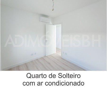 Apartamento à venda, 3 quartos, 1 suíte, 3 vagas, Sion - Belo Horizonte/MG - Foto 6