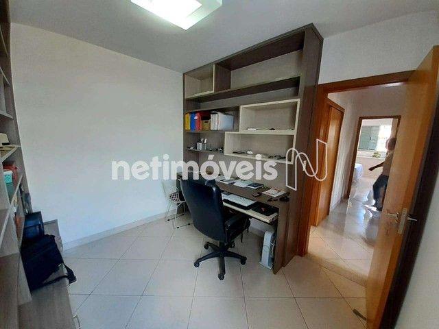 Apartamento à venda com 4 dormitórios em Liberdade, Belo horizonte cod:123848 - Foto 14