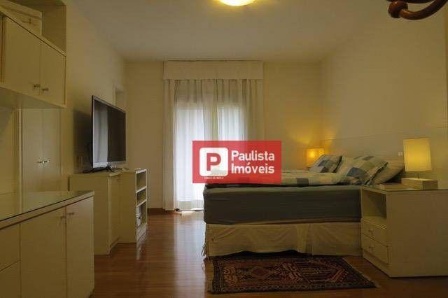 São Paulo - Apartamento Padrão - Moema - Foto 9