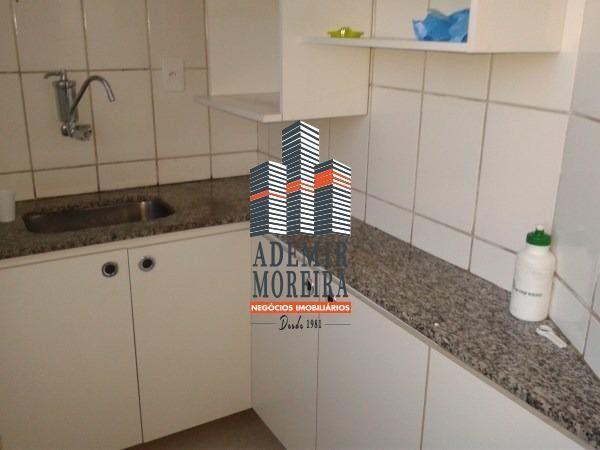 ANDAR para aluguel, 2 vagas, São Lucas - BELO HORIZONTE/MG - Foto 7