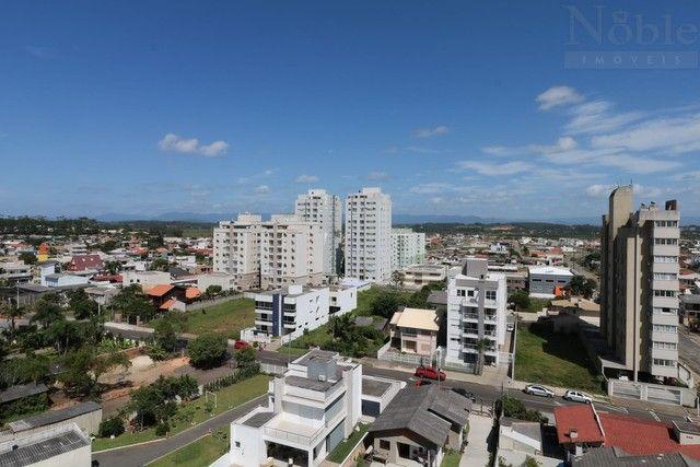 Apartamento de frente para a Lagoa do Violão - Foto 4