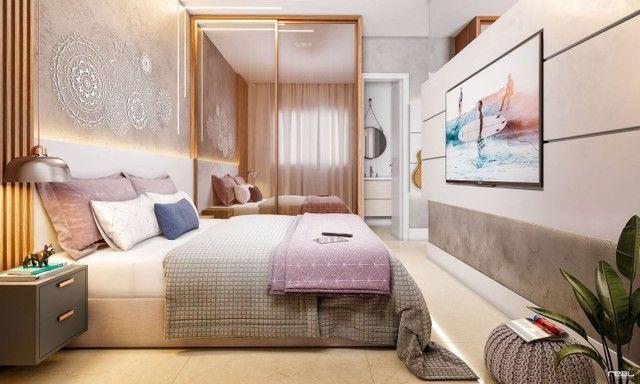 Apartamento à venda, 55 m² por R$ 347.000,00 - Praia de Itaparica - Vila Velha/ES