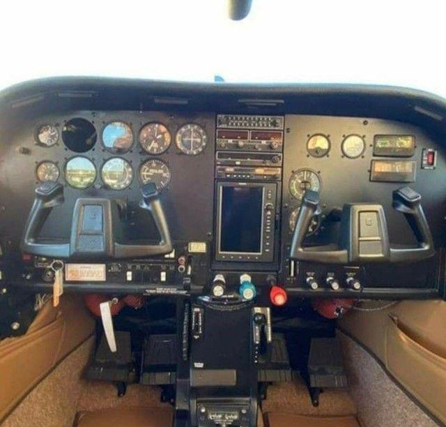 Cessna 210 6 lugares  - Foto 4