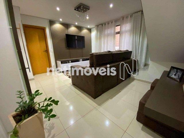 Apartamento à venda com 3 dormitórios em Dona clara, Belo horizonte cod:462428 - Foto 3