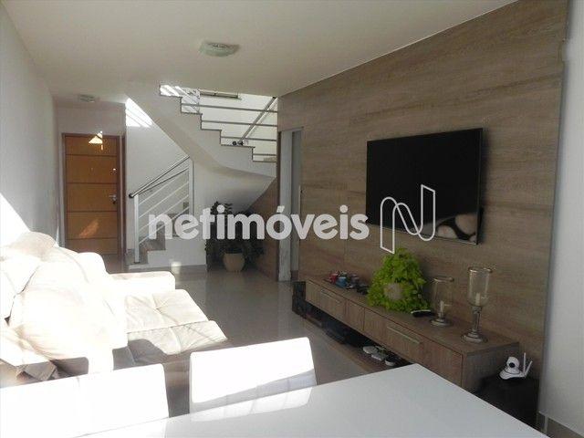 Apartamento à venda com 4 dormitórios em Itapoã, Belo horizonte cod:524705 - Foto 2