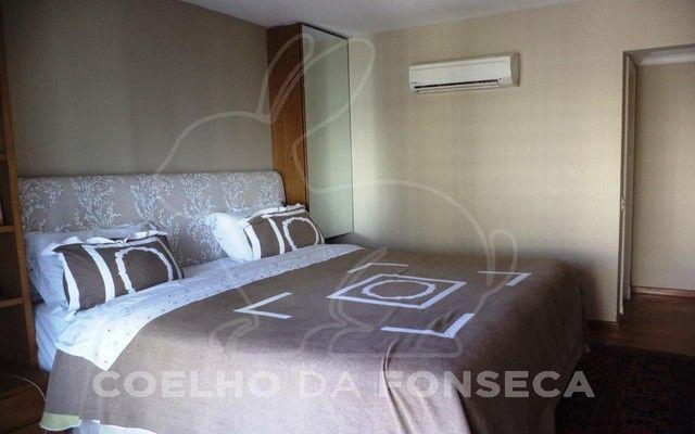 São Paulo - Apartamento Padrão - Moema Índios - Foto 8