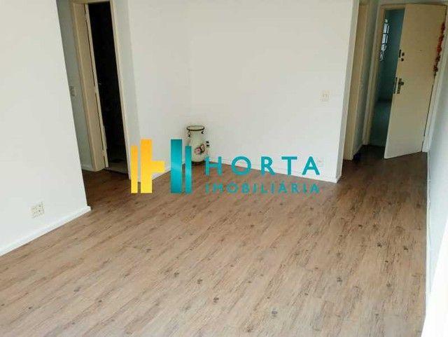 Apartamento à venda com 3 dormitórios em Copacabana, Rio de janeiro cod:CPAP31782 - Foto 5