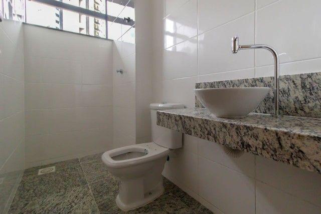 Apartamento à venda, 1 quarto, 1 vaga, Centro - Belo Horizonte/MG - Foto 4