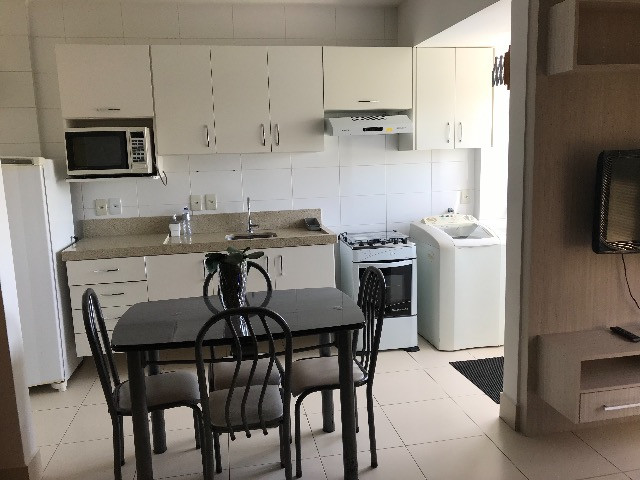 Apartamento Mobiliado (Studio) 1 Quarto - c/ Garagem - Próximo Parque Mãe Bonifácia - Foto 2