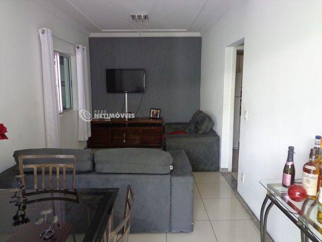 Casa à venda com 4 dormitórios em Santa mônica, Belo horizonte cod:178964 - Foto 2
