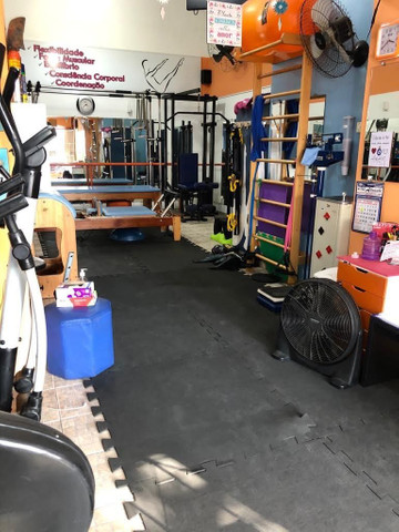 Vendo estúdio de Pilates - Foto 6