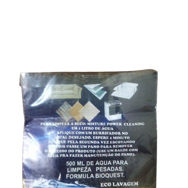 Power Cleaning Mais - Produto Biodegradável - Promoção!!!! - Foto 2