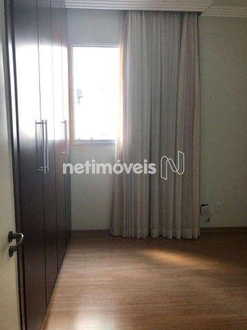 Apartamento à venda com 4 dormitórios em Itapoã, Belo horizonte cod:38925 - Foto 7