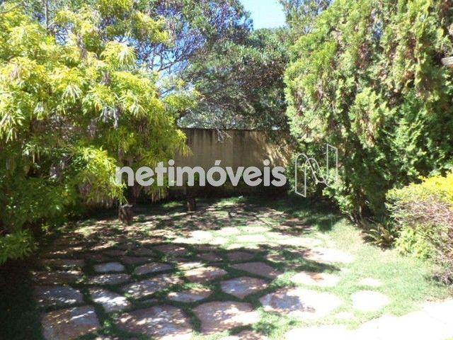 Casa de condomínio à venda com 4 dormitórios em Braúnas, Belo horizonte cod:449007 - Foto 17