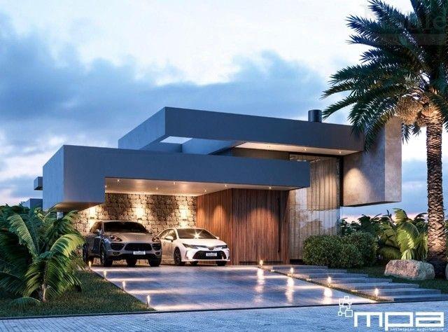 Excelente casa no condomínio Reserva das Águas - Foto 4