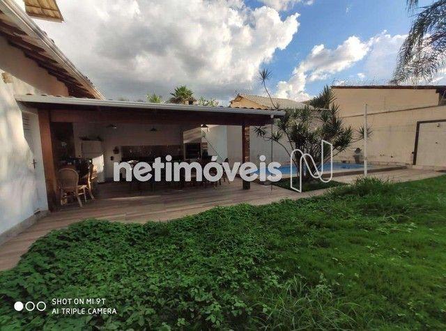 Casa à venda com 4 dormitórios em Bandeirantes (pampulha), Belo horizonte cod:481694 - Foto 20