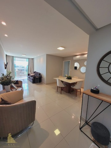 Apartamento 4 quartos bairro Colina - Volta Redonda - Foto 5