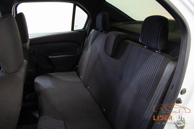 Renault Logan Life 1.0 12V SCe (Flex) - Foto 9
