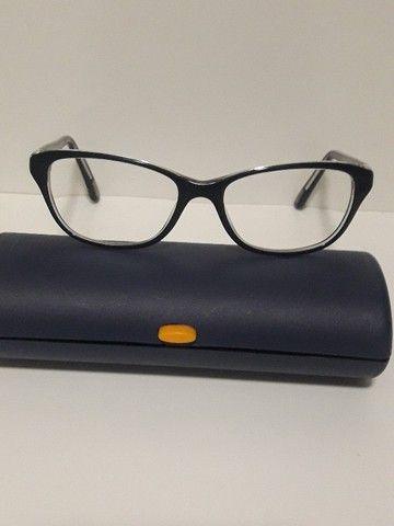 Armação Para Óculos de Grau Ralph Lauren