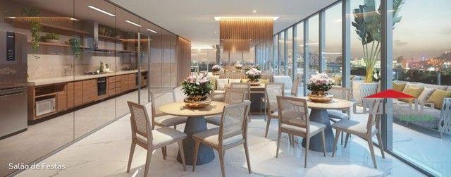 Lançamento - Cond Honfleur Maison - Apartamentos para venda de 2 a 4 quarto(s) - Foto 3
